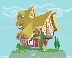 My little house by BIGCCV
