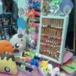 November 2012 Craft Fair Booth by kikums