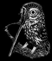 Scratchboard 2.0 by uximata