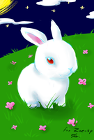 Request : Bunny by Michron