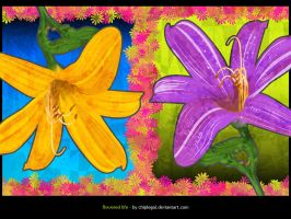 flowered life by chiplegal