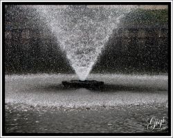 Fountain of Youth by KajunLens