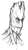 Groot by stourangeau