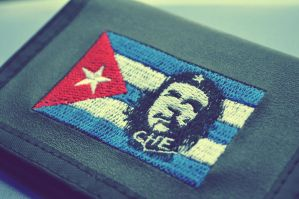 Che Wallet by skullkid4900