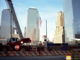 Ground Zero by geshorty34