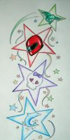 Lori Tattoo Design by surf-4-life