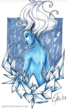 Ice by Paine128