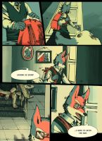 Caliber N Blade: Page 06 by DNAfused