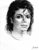 Michael Jackson Bad Era 2 by LadyCapulet102