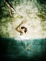 Plunging into the Unknown by alana-m