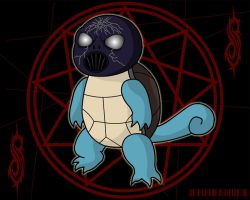 Squirtle Paul Gray by 0parkp