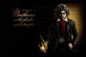 My name is Beethoven by djinn-world