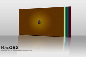 Mac Wallpaper Pack 1920-1200 by gerbengeeraerts