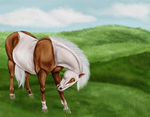 Where the Grass is Greener: Nordanner #506 Bid by sazzy-riza