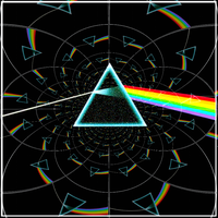 Pink Floyd all the way by MrBLANCetNOIR