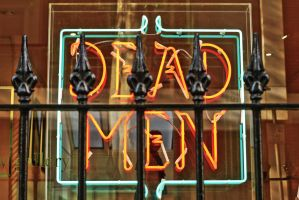 Dead Men by Johnnnw