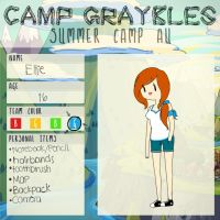 Camp Graybles App by AT-Izzy25