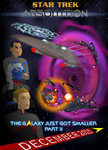 Star Trek: Absolution Episode 2 poster by S0LARBABY