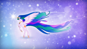 For Equestria by romus91