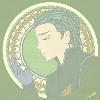 Loki - The Truth by Patto-san