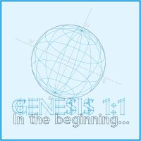 The Genesis Blueprint by inspired-imaging