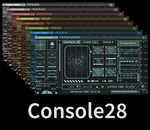 Console28 by Eclectic-Tech