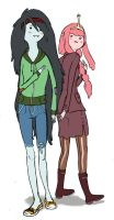 Bubbline for Bloof by boper9