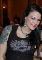 Amy Dumas aka Lita by XtremeDivaLovers