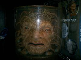 Face of Boe by Will1885