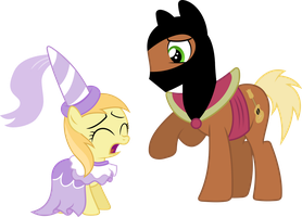 But I wanted to be a zombie next year by Lumorn