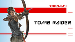 Toonami - Tomb Raider thumbnail by kgifted91