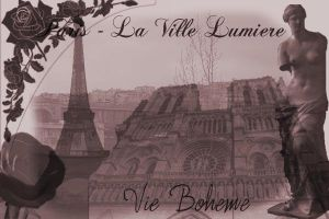 Paris Brushes by Ghanima-Atreides