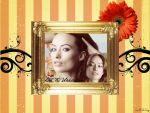 Olivia Wilde - Wallpaper by Love-Me-Like-Crazy