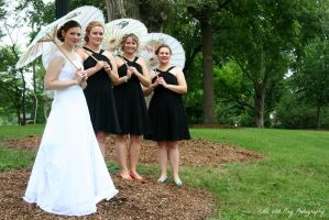 Cody and Heather's Wedding 6 by BengalTiger4