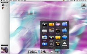 Synapse desktop by alxboss