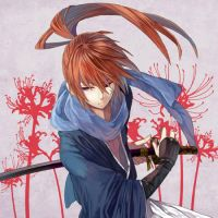 Kenshin by EXEFate