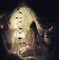 Escape Childhood by Holunder