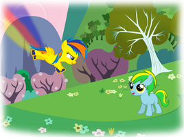 Request for happy2322 by mirry92
