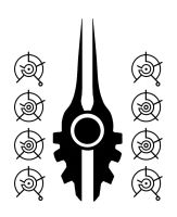 Halo 2: Heretic Symbol by emuwalton