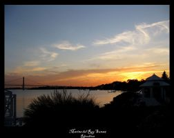 Marina del Rey Sunset by FicktionPhotography