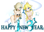 Have Royal New Year! by BaLoRiuM