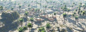 Oasis town -2- by rraffy