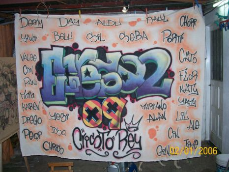 bandera cristo rey 20 finished by just-ghon