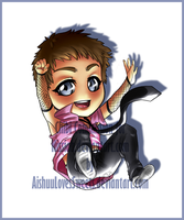 Chibi Commission for Nissiah by Aish89