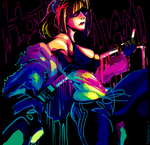 Hotline Miami -Payback- by lightning-seal