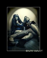 Twisted Dollies by LadyDagger