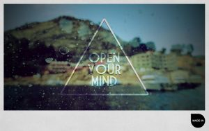 Open your mind by blakewolff