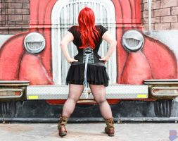 Boots boots boots boots by underbust