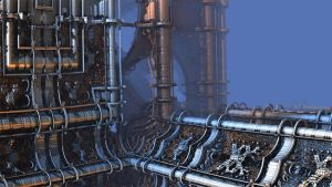 Heat Exchangers by HalTenny
