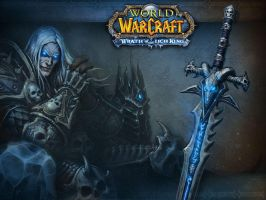 World of Warcraft by 80GirlsAbove